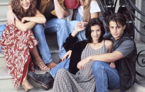 """""""Friends"""" Reunion Confirmed for this May"""