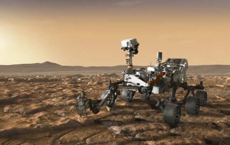 NASA will Explore Mars in 2020