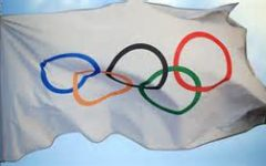 Olympics Cancelled