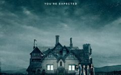 Haunting of Hill House Revamps an Old Book with New Scares