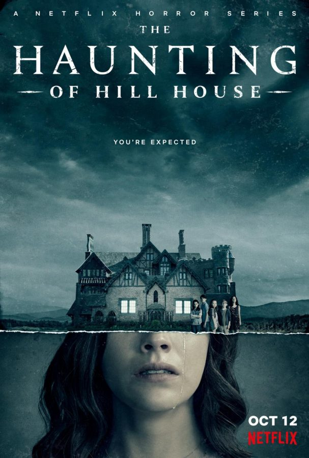 Haunting+of+Hill+House+Revamps+an+Old+Book+with+New+Scares