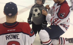 Stingrays Bring Ice Hockey to SC