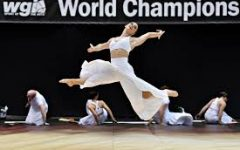 WGI Season Ends Abruptly Following COVID-19 Fears