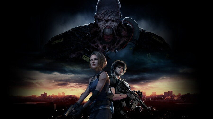 Capcom%27s+new+resident+evil+remake+receives+mixed+reviews