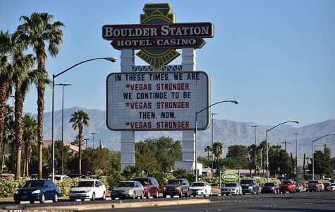 Casinos in Las Vegas Convert to Food Banks and Feed Thousands