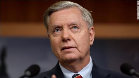 Sen. Graham Presses for Less Dependency on Medical Supplies from China