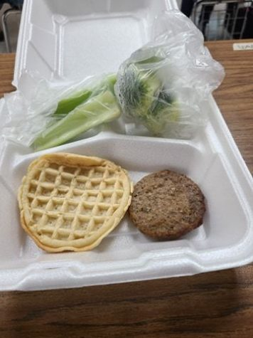 School Lunches: Good or Bad?