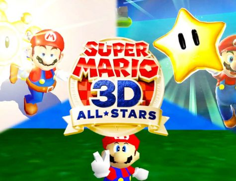 Super Mario All-Stars: Biggest game of 2020?