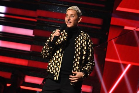 Workers Claim Ellen Degeneres is a Bully