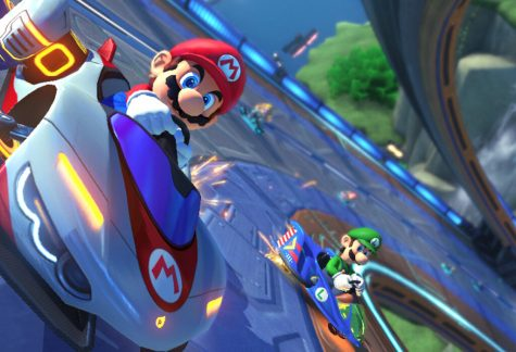 Mario Kart 8 vs. Mario Kart 8 Deluxe: Is Deluxe Worth it?