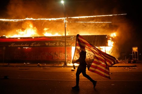 Politics in America are Becoming Violent
