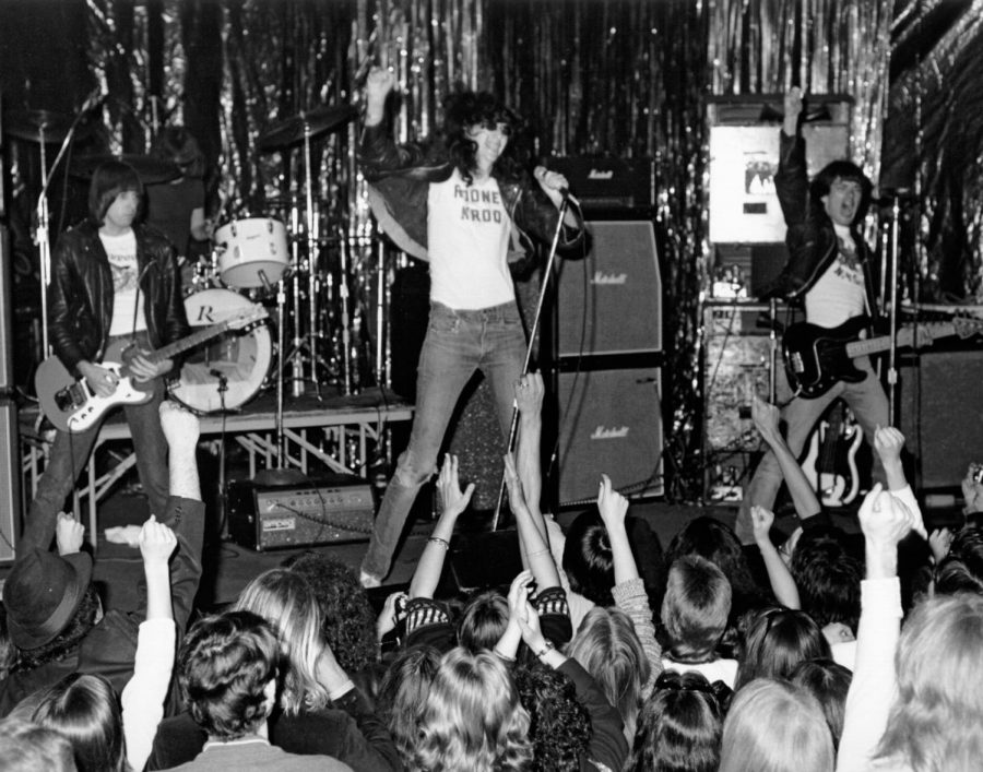 How The Punk Culture Fits into Today's Society