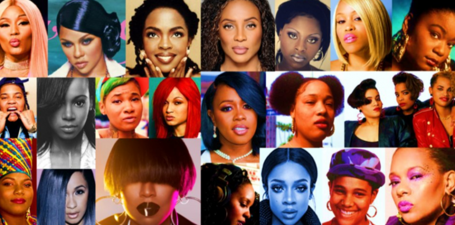 Black Women Confront the Industry