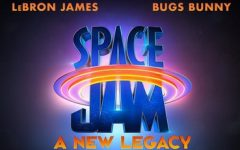 Space Jam 2: A New Legacy