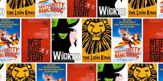Is the age of Movie Musicals over?