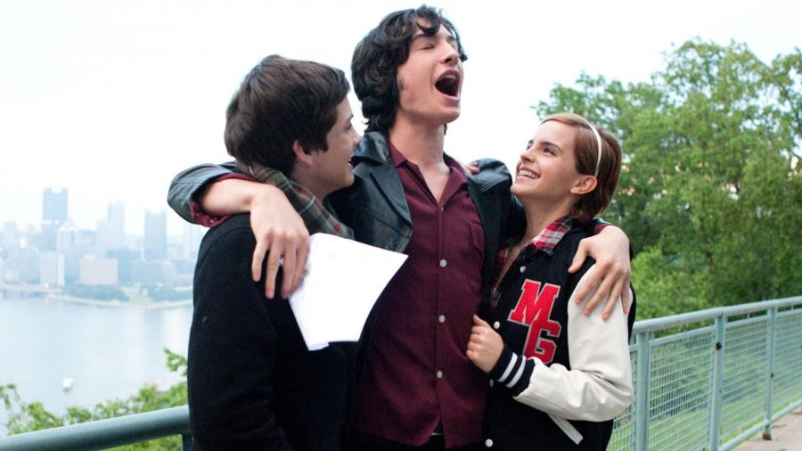 The Perks of Being a Wallflower: A Must-Read For Young Adults