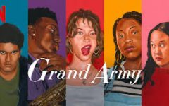 Is the Netflix original Grand Army Worth Watching?