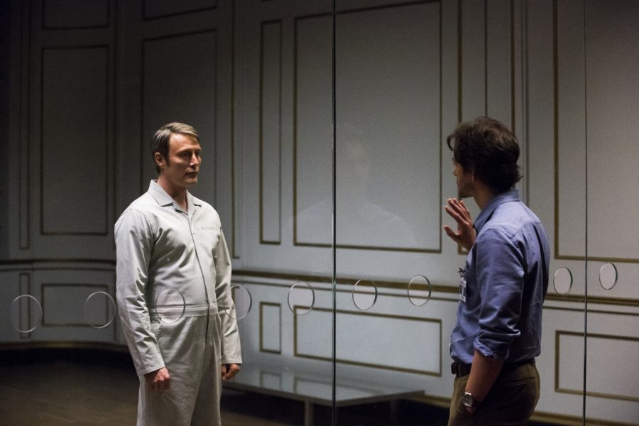 The Beautiful And Tragic Retelling Of Hannibal Lecter
