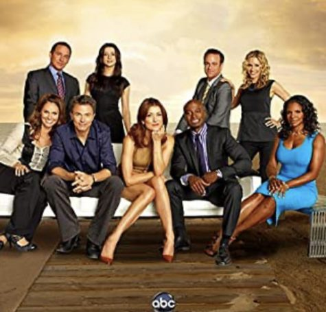 Private Practice Focuses More on Drama than Medicine
