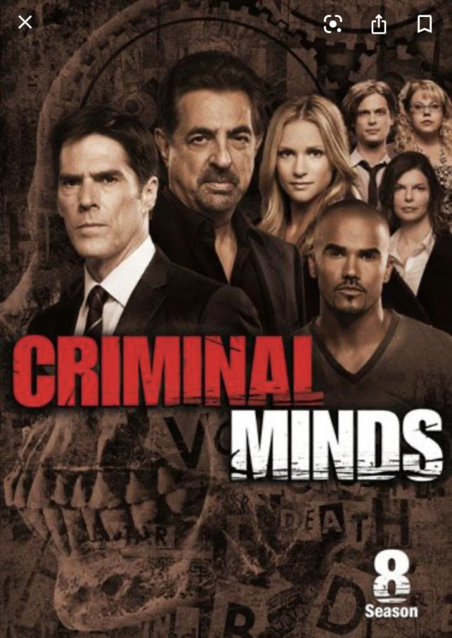 Criminal Mind Stands the Test of Time