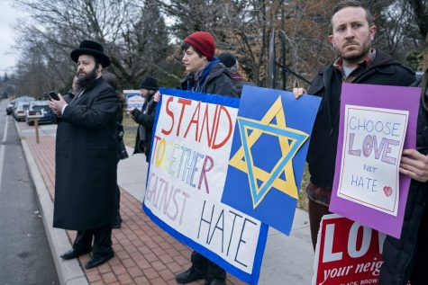 The Fight of Antisemitism in America