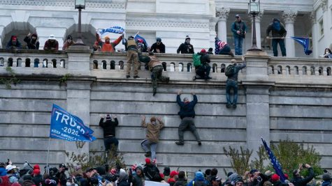 Storming the US Capitol: What Happened And What It Means For You