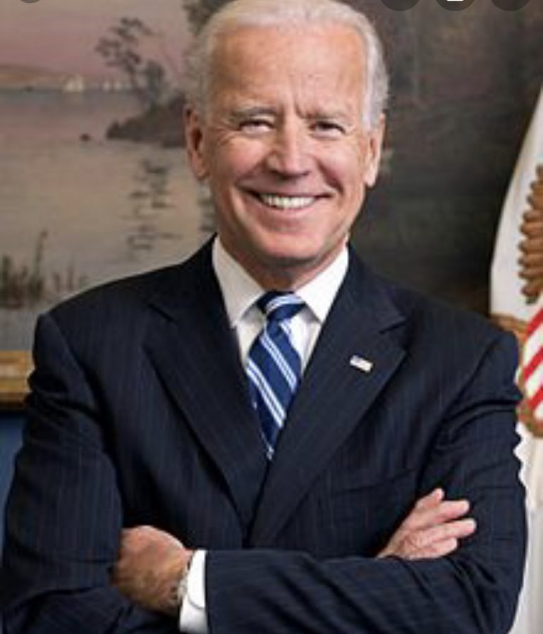 President Biden Reveals Plans for Presidency