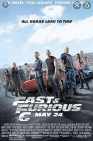 The Fast and Furious Adventures