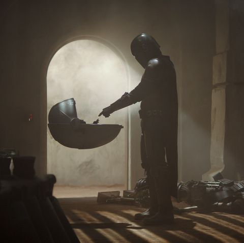 The Mandalorian is a Great New Star Wars Show