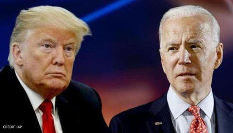 Republicans Plan to Impeach Biden as Democrats Attempt to Impeach Trump