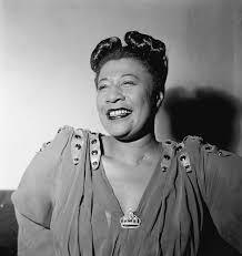 Ella Fitzgerald's Influence on the Music Scene