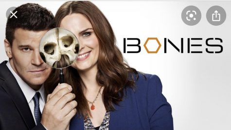 The Love of Bones and Booth