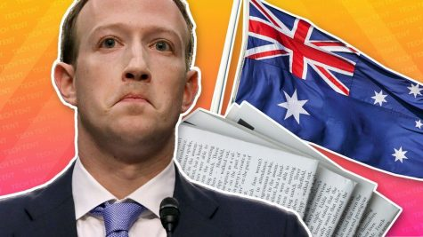 Facebook Banned Every News Network in Australia--Who Was in the Wrong?