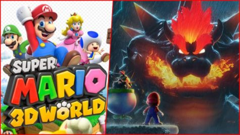 Super Mario 3D World + Bowser Fury Review