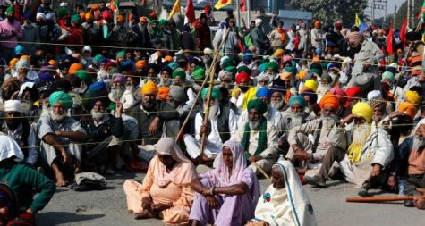 Indian Farmer Protests Escalating towards Violence