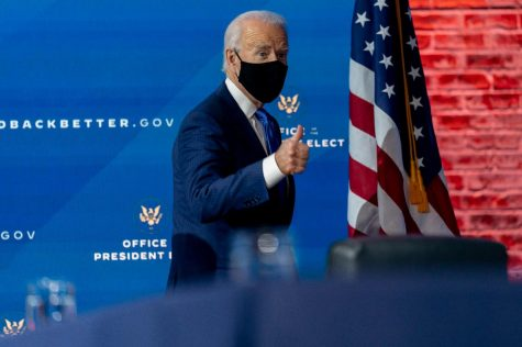 Biden Administration Considering Sending Cloth Masks to Every U.S. Household