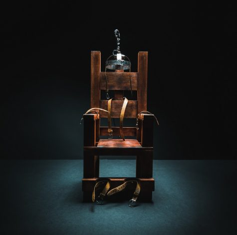 Electric Chair May Return to SC After 10-Year-Hiatus