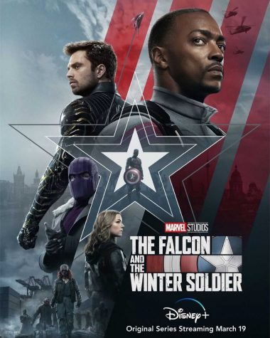 The Falcon and Winter Solider + Spoiler Review