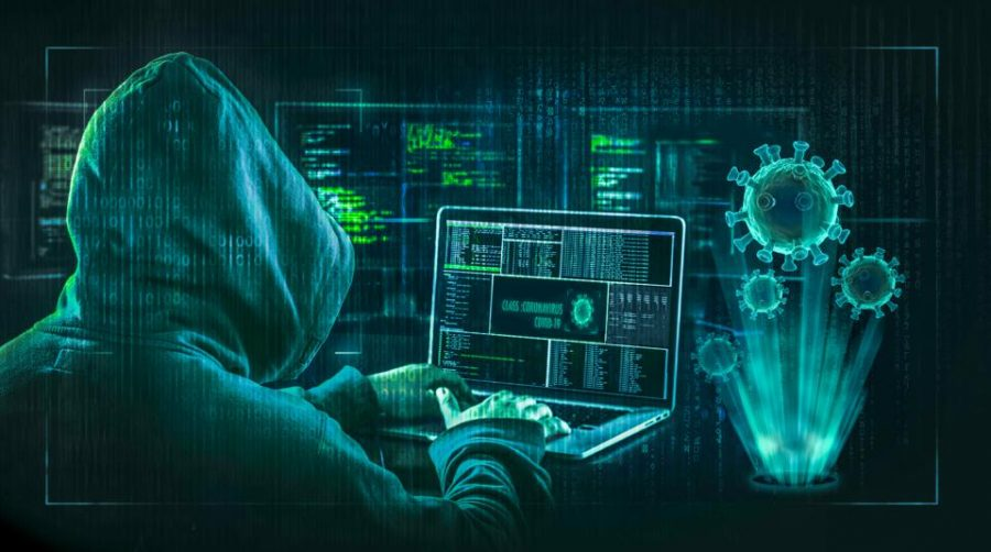 Huge Amounts of US Businesses, Including DC Police Hacked by Foreign Syndicates in 2021