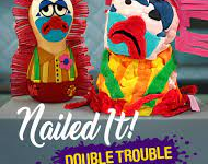 Netflix's Nailed It: Double Trouble Keeps its Charm
