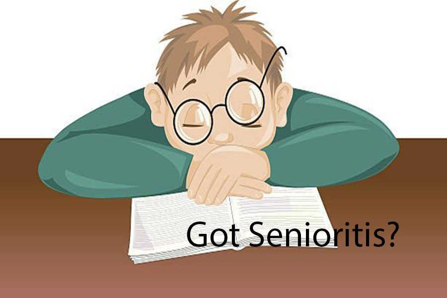Senioritis: is it Real or a Hoax?