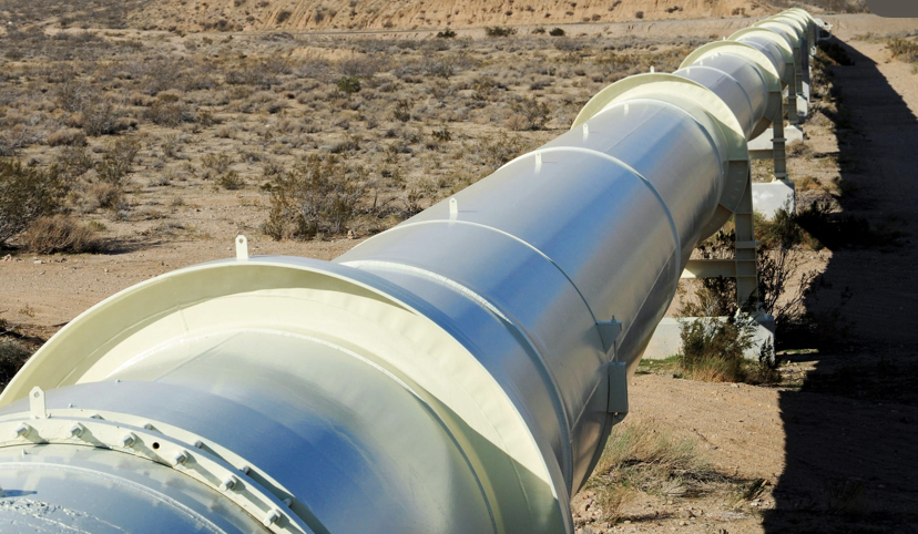 Pipeline Hacking Causes Increase in Gas Demand