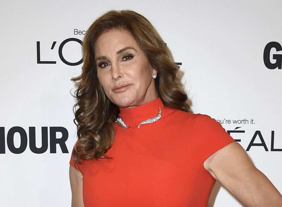 Caitlyn Jenner Decides to Oppose Transgender Athletes in her Run for Governor of California