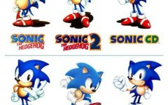 A Review of Sonic Through the Years