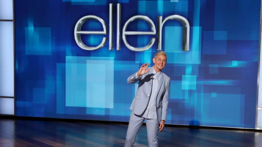 The Ellen Show to End After Season 19