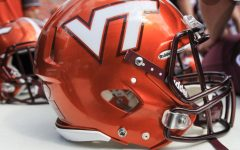 Virginia Tech Football Player Charged with Second-degree Murder