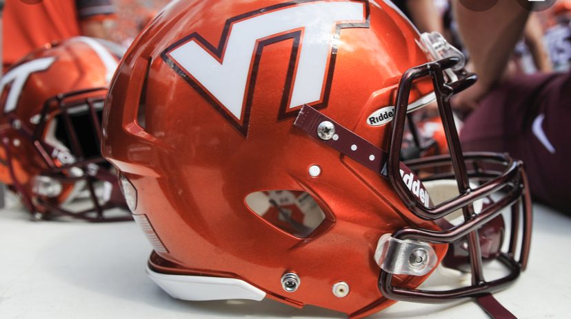 Virginia+Tech+Football+Player+Charged+with+Second-degree+Murder