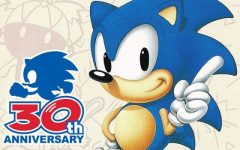 Sonics 30th Anniversary Hype and New Releases